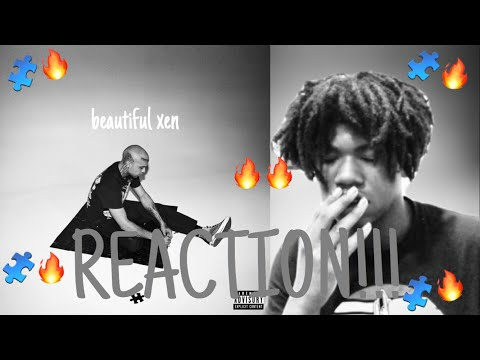 Craig Xen - Broken Kids Club Reaction!!! (AMAZING XEN!) Mp3