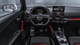 Audi SQ2 Footage