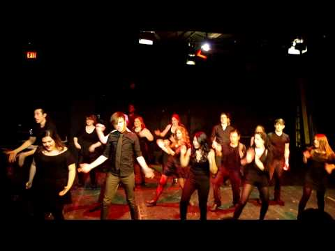 Disney For Dummies - uOttawa Musical Theatre Society Production