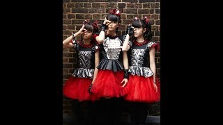 (English Sub) BABYMETAL  Members Commentary Video