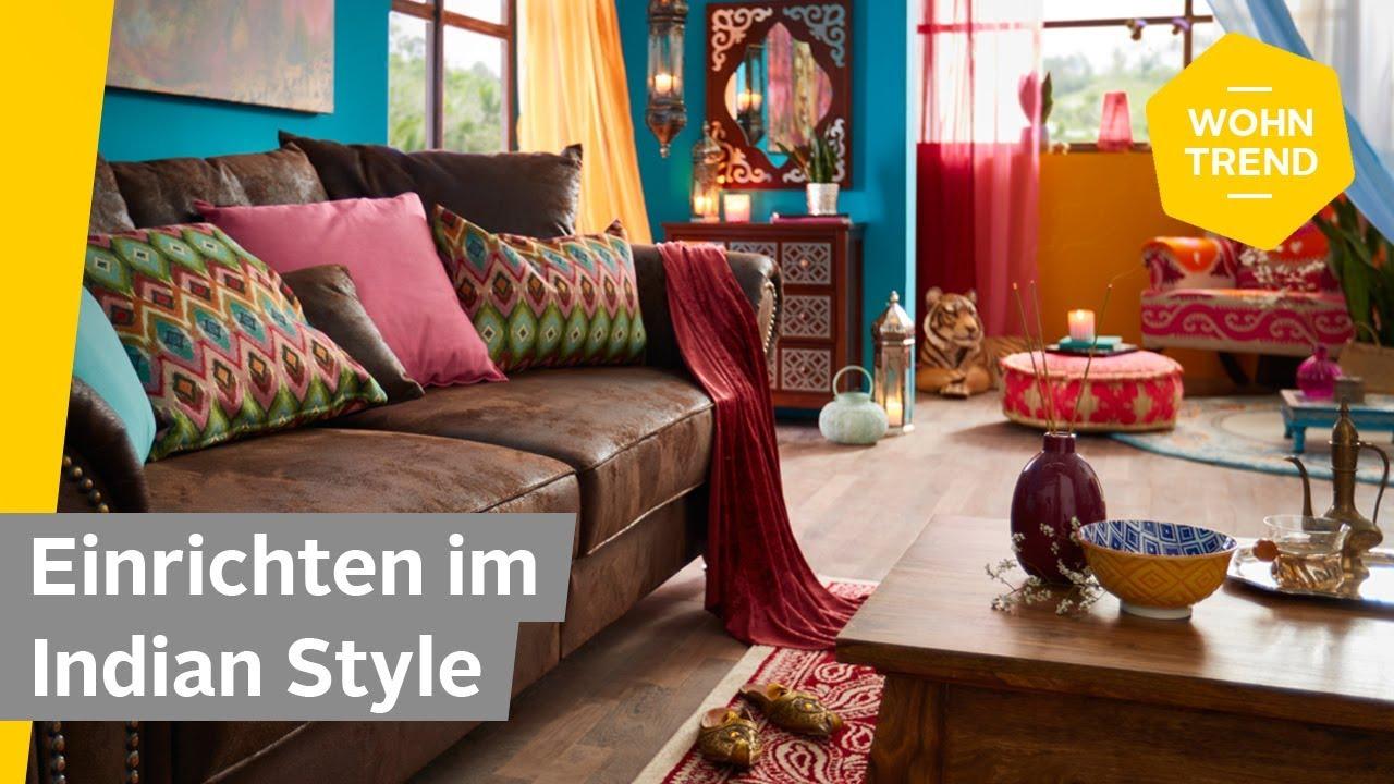 wohnung einrichten im indian style tipps f r einen prachtvollen raum roombeez powered by. Black Bedroom Furniture Sets. Home Design Ideas