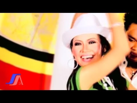 Wawa Marisa - Gadis Jalanan  (Official Karaoke Video)