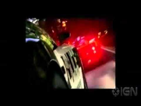 Need For Speed  hp2 Honduras