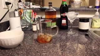 Asmr Mixology Episode 41: Small Batch Manhattan