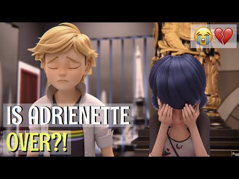 Has Adrienette Come To An END?! | Puppeteer 2 Theory | Miraculous Ladybug | Signs #4