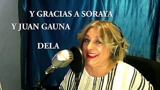 Si tú no estás- Rosana ( cover by DELA LÓPEZ)