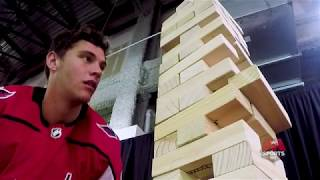 Caps Play Jenga