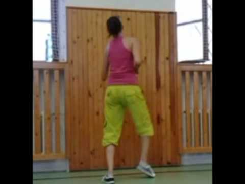Stand by me Teaching Zumba