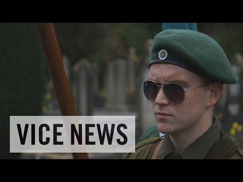 Ireland's Young Warriors (Trailer)