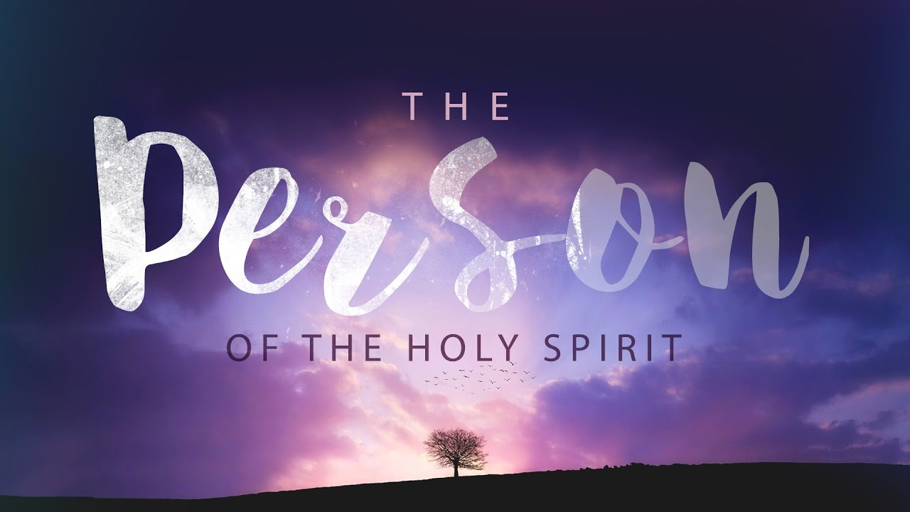 the person of the holy spirit The holy spirit's attributes also point to his personality the holy spirit has life (romans 8:2), has a will (1 corinthians 12:11), is omniscient (1 corinthians 2:10–11), is eternal (hebrews 9:14), and is omnipresent (psalm 139:7) a mere force could not possess all of these attributes, but the holy spirit does.