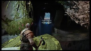 God of War #05 A base da montanha!!!