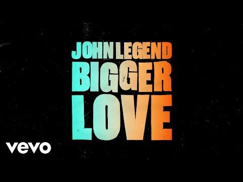 Bigger Love (Lyric Video)