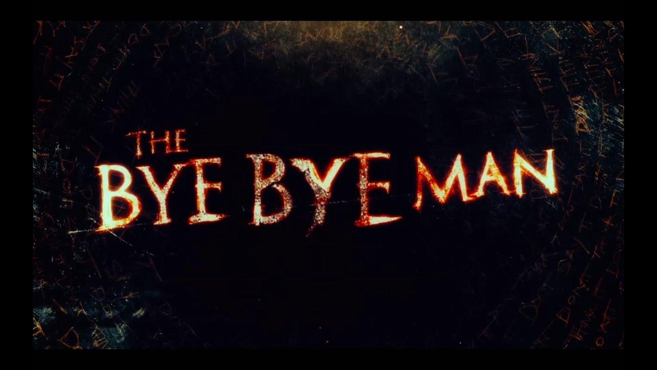 THE BYE BYE MAN - VRIJDAG 13 JANUARI IN DE BIOSCOOP