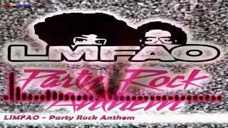 Party Rock Anthem  ( Chipmunk Soundtrack - With Lyrics And Equalizer )
