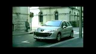Peugeot Прикольная реклама ПЕЖО СУПЕР!!! =)))(ПРИКОЛЫ Peugeot 207 Прикольная реклама ПЕЖО СУПЕР!!! =))), 2013-12-05T01:56:48.000Z)