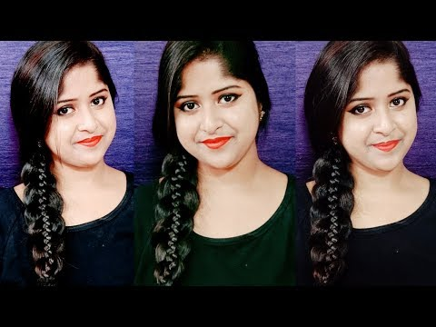 Party Hairstyles | Braids Hairstyles | Hairstyles | Hairstyles for Long Hair | Hair Tutorial |