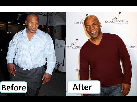 Mike Tyson - Vegan Body/Life Transformation