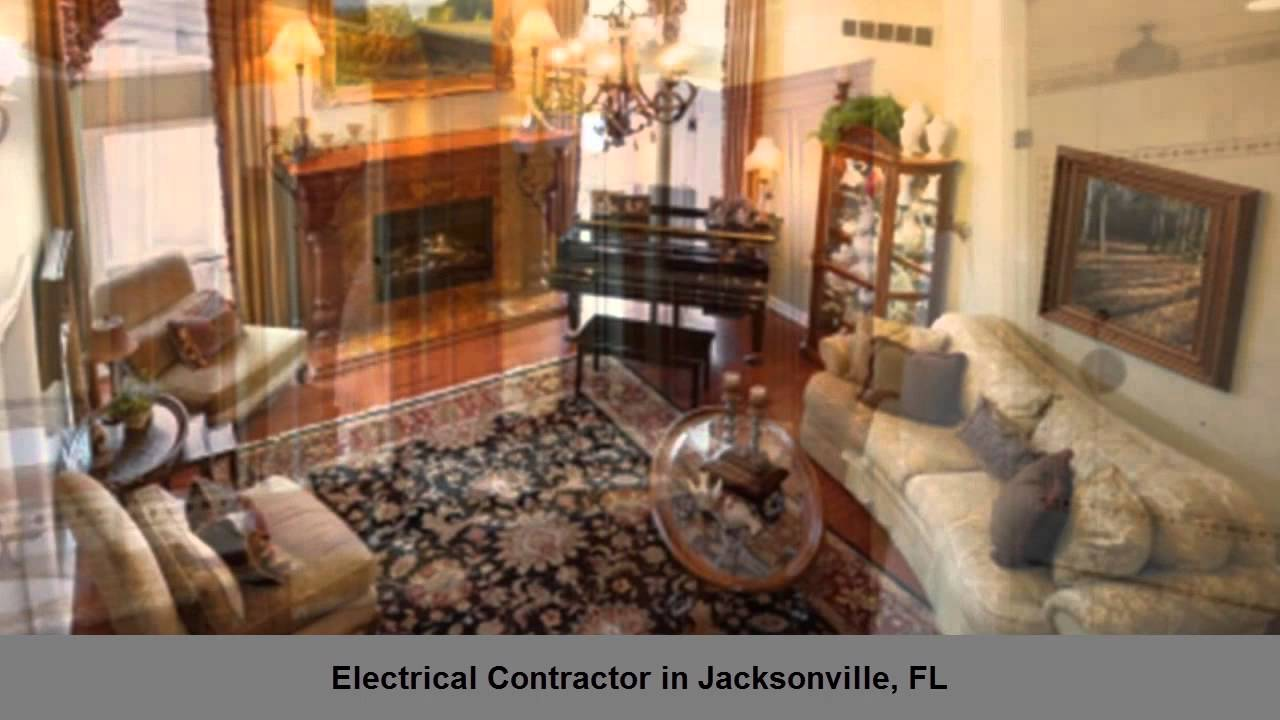electrical contractor jacksonville fl blue edge electrical