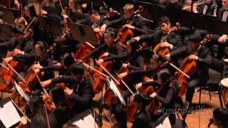 DMITRI SHOSTAKOVICH Symphony No 4 in C minor, Op. 43, III. Largo - Allegro