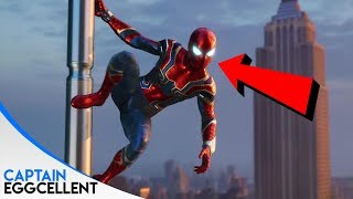 15 INSANE But POINTLESS Details In Video Games
