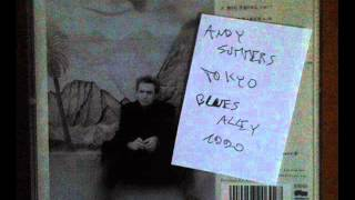 "ANDY SUMMERS - Monk Gets Ripped (Tokyo, JP 17-11-1990 ""Blues Alley"")"