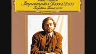 Zimerman plays Schubert Impomptu Op.90 No.1