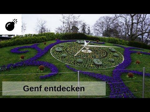 Was hat Stadt Genf fr Touristen, Einwohner und Investoren zu bieten?
