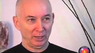 CMNConscious Media Network TV   Michael Horn on The Billy Meier Story