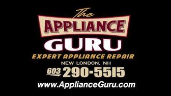 The Appliance Guru's Triple Guarantee