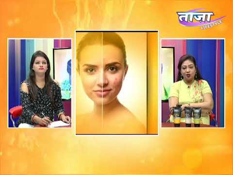 Best Use Of Oshea Herbal Products And Skincare Tips For Summer With Jayita Banerjee
