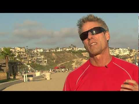 Gold Medal Moments - Karch Kiraly (1996 Olympics)