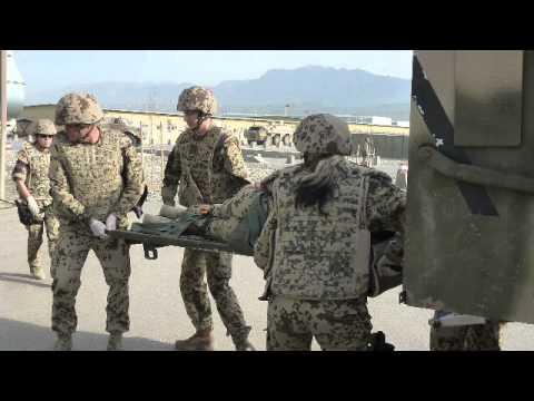 Mission Possible - Magyar Katonák Afganisztánban