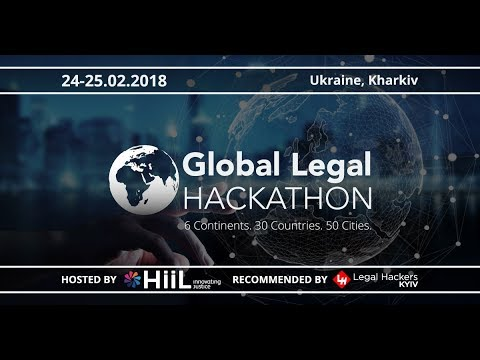 Global Legal Hackathon (Ukraine)