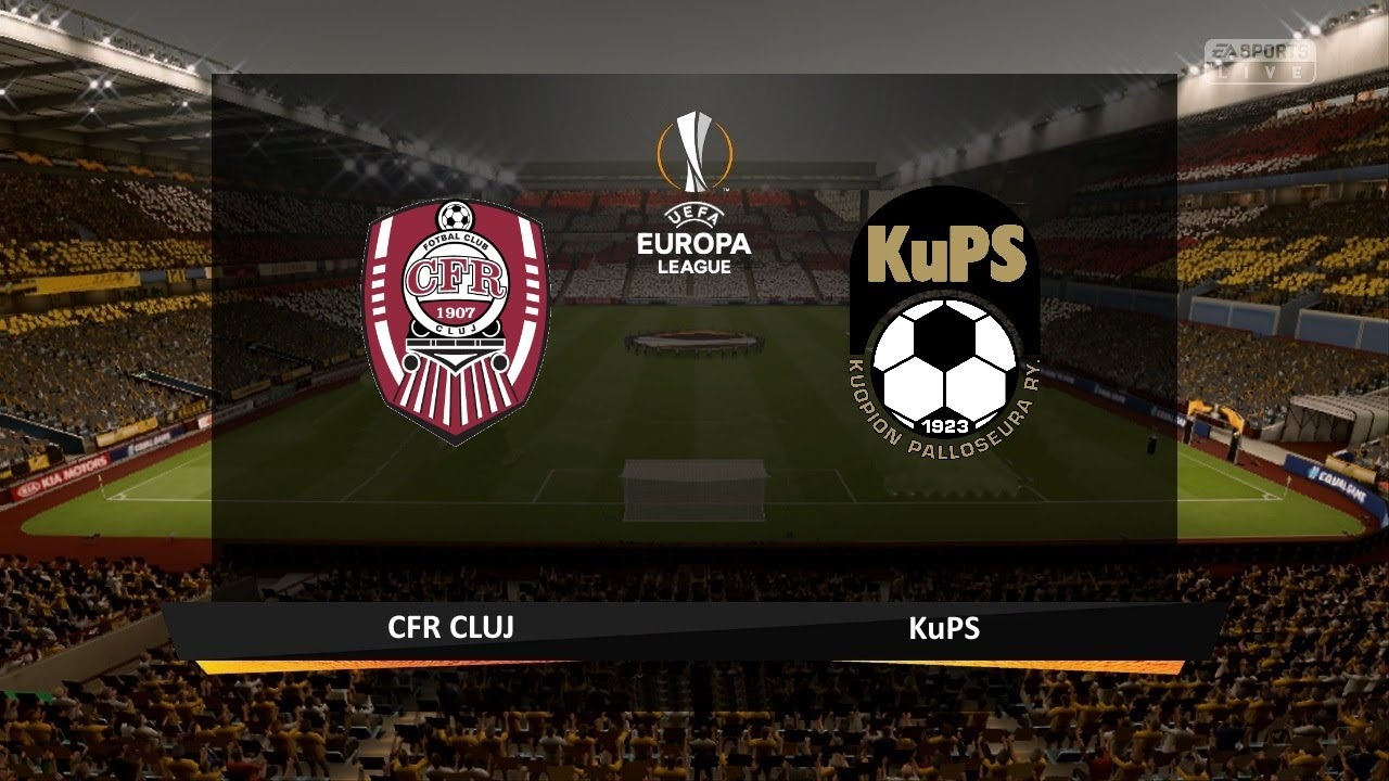 Europa League 2021 18