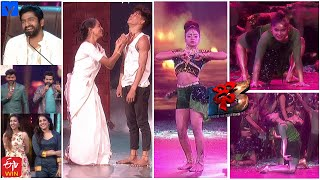 DHEE 13 - Kings vs Queens Latest Promo - 27th January 2021 - #Dhee13 - Sudheer,Sekhar,Rashmi,Aadi