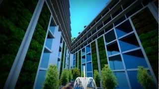 s7 mix commercial development