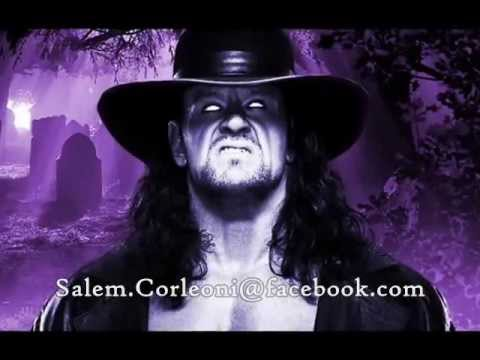 wwe undertaker theme song 2012 hd youtube