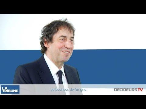 """Alain Tonnard, Audika : """"L'audition ne laisse pas de place au low cost !"""""""