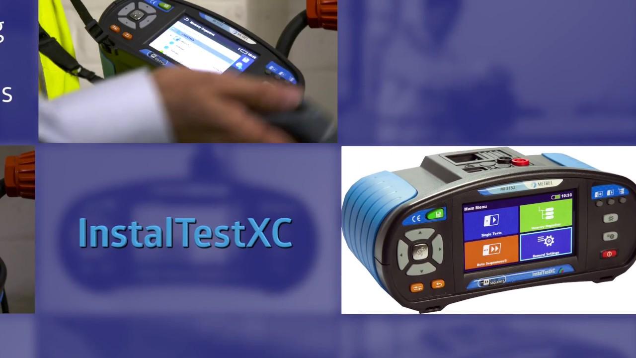 IT-XC | Installation Testing