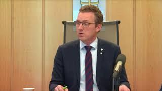 Fylkesutvalg, 28. november 2017 - del 1