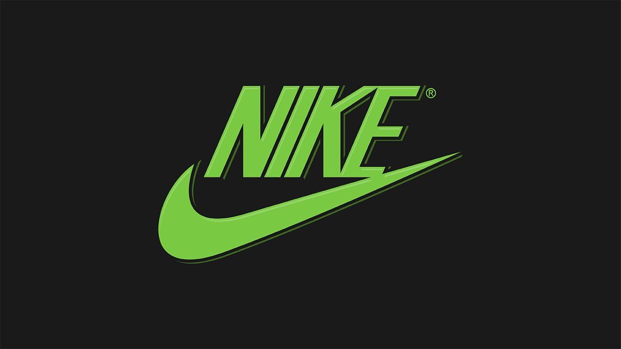 How To Make Perfect Nike Logo In Illustrator Illustrator Tutorials