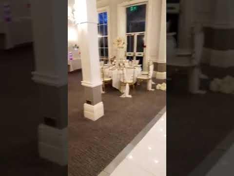 Stifford Hall Hotel - Wedding Open Evening