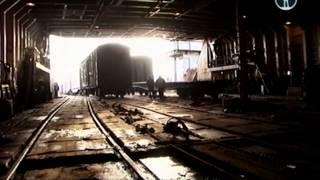 Россия из окна поезда. Восточный БАМ