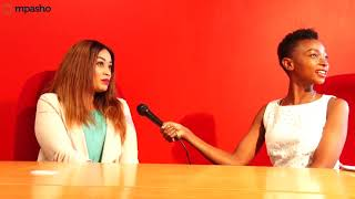 'Vera Sidika and I will pop champagne' Zari Hassan