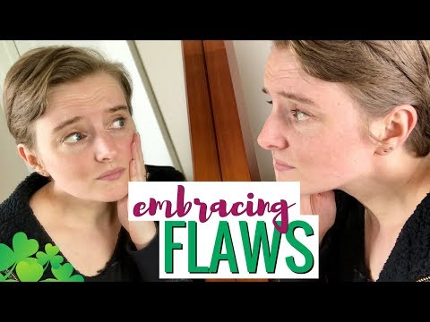 Accepting My Flaws? My Biggest Insecurities   The 'Perfectly Imperfect' Tag
