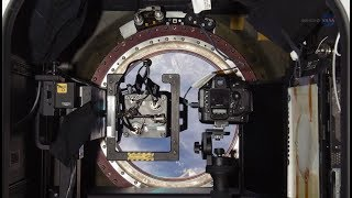 An Intersection of Art and Science on the Space Station
