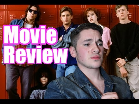 THE BREAKFAST CLUB - Review - YouTube