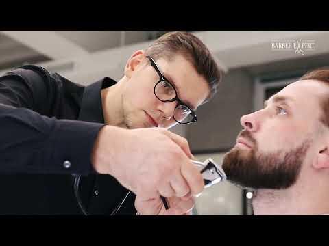 Оформление бороды по