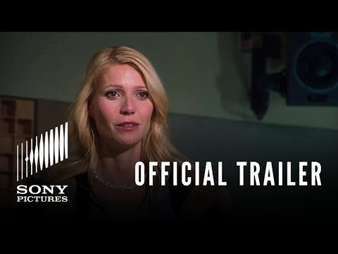 Official COUNTRY STRONG Trailer - In Theaters 1/7/11