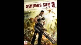 Serious Sam 3: BFE  - Hero Instrumental (war theme)